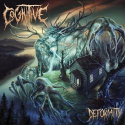 Cognitive - Deformity - LP