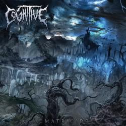Cognitive - Matricide - CD
