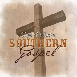 Compilation - Songs 4 Worship: Southern Gospel - CD