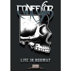 Confessor - Live in Norway - DVD