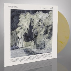 Constellatia - The Language Of Limbs - LP COLORED + Digital