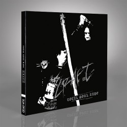 Craft - Total Soul Rape - CD DIGIPAK + Digital