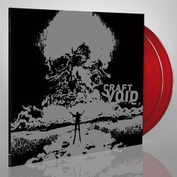 Craft - Void - DOUBLE LP GATEFOLD COLORED + Digital