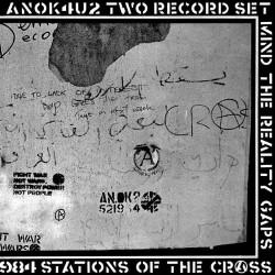 Crass - Stations of the Crass - CD DIGISLEEVE