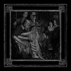 Crimson Throne - The Resilience Of Life & Death - 7 EP