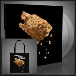 Crippled Black Phoenix - Bronze - Double LP Gatefold + Tote Bag Bundle