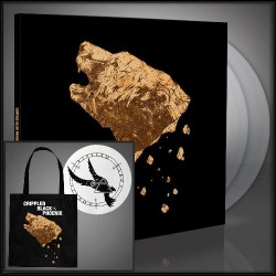 Crippled Black Phoenix - Bronze - Double LP Gatefold + Tote Bag + Slipmat Bundle