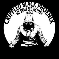 Crippled Black Phoenix - We Shall See Victory - CD