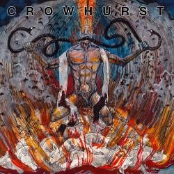 Crowhurst - Crowhurst - LP COLORED