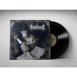 Cryfemal - Eterna Oscuridad - LP