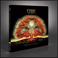 Cynic - Kindly Bent To Free Us - CD DIGIPAK