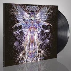 Cynic - Traced in Air Remixed - LP Gatefold + Digital