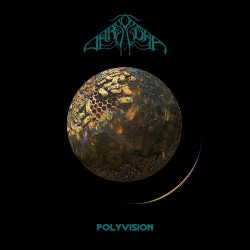 Darsombra - Polyvision - CD DIGISLEEVE