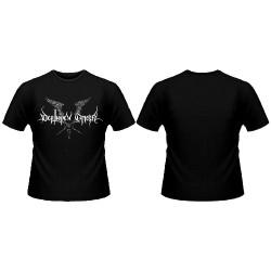 Deathspell Omega - Logo - T shirt (Men)