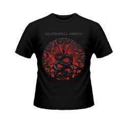 Deathspell Omega - Paracletus Snake - T shirt (Men)