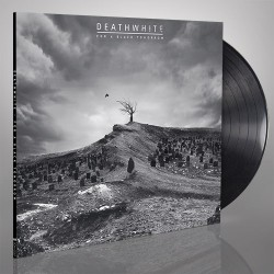 Deathwhite - For A Black Tomorrow - LP Gatefold + Digital