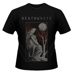 Deathwhite - The Night Martyr - T shirt (Men)
