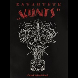 Dennis Dread - Entartete Kunts - Book