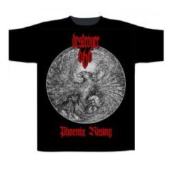 Destroyer 666 - Phoenix Rising - T shirt (Men)