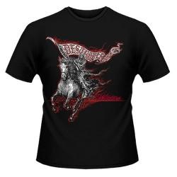 Destroyer 666 - Wildfire - T shirt (Men)