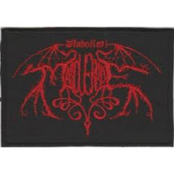 Diabolical Masquerade - Logo - Patch
