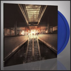Disperse - Foreword - DOUBLE LP GATEFOLD COLORED + Digital