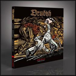 Drudkh - A Furrow Cut Short - CD DIGIPAK