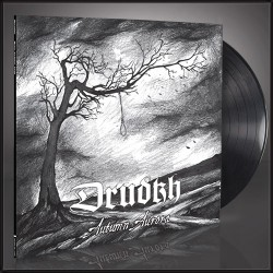 Drudkh - Autumn Aurora - LP
