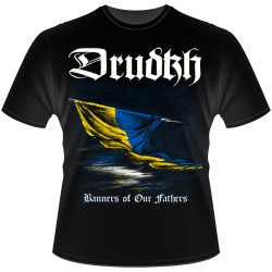 Drudkh - Banners of Our Fathers - T shirt (Men)