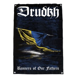 Drudkh - Banners of Our Fathers - FLAG