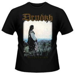 Drudkh - Blood in our Wells - T shirt (Men)