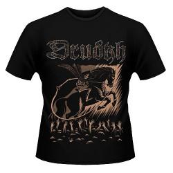 Drudkh - Horseman - T shirt (Men)