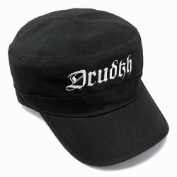 Drudkh - Logo - Army Hat