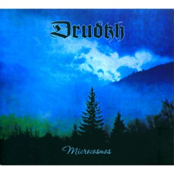 Drudkh - Microcosmos - CD
