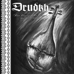 Drudkh - Songs of Grief and Solitude - LP + DOWNLOAD CARD