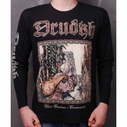 Drudkh - Songs of Grief and Solitude - LONG SLEEVE (Men)
