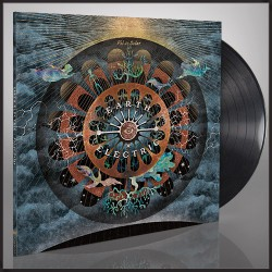Earth Electric - Vol. 1: Solar - LP Gatefold + Digital