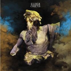 Elder - Omens - DOUBLE LP Gatefold