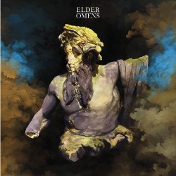 Elder - Omens - DOUBLE LP GATEFOLD COLORED