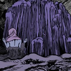 Elder - Spires Burn / Release - LP + DOWNLOAD CARD