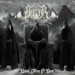 Elfor - Unholy Throne of Doom - LP