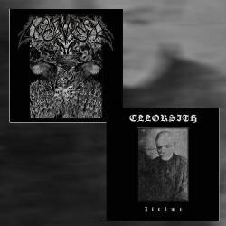 Ellorsith/Mannveira - Split - LP