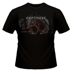 Emptiness - Meat Heart - T shirt (Men)