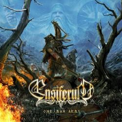 Ensiferum - One Man Army - LP Gatefold