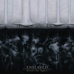 Enslaved - Below the Lights - CD