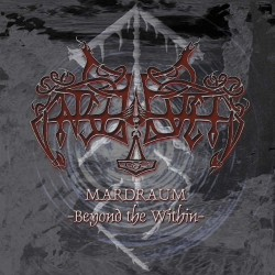 Enslaved - Mardraum - CD
