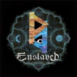 Enslaved - The Sleeping Gods - LP