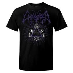 Enthroned - Seed of Samael - T shirt (Men)