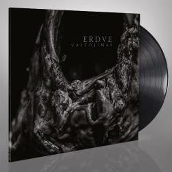 Erdve - Vaitojimas - LP + Digital