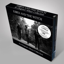 Esben and the Witch - Nowhere + Older Terrors - 2CD BOX + Digital